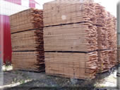 More abundant lumber stock
